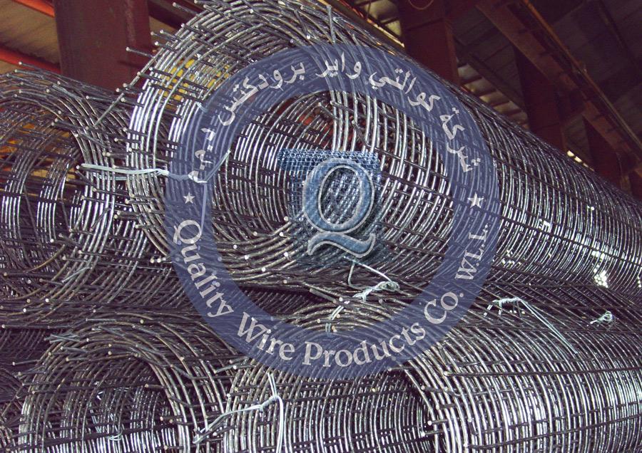 Mild Steel Wire Mesh   Welded Wire Mesh