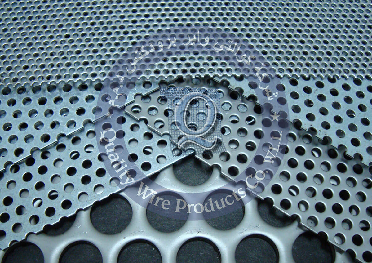 Quality Wire Mesh Wiring